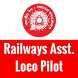 Railways Asst. Loco Pilot Test Series