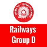 Railways Group D Test Series