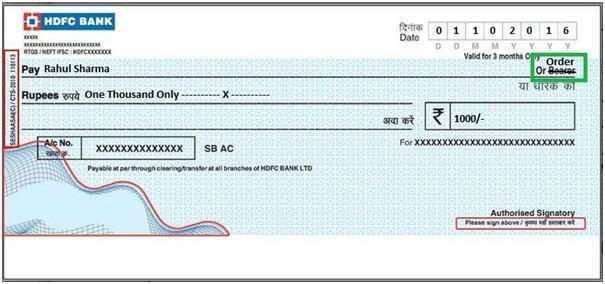 Image result for order cheque image